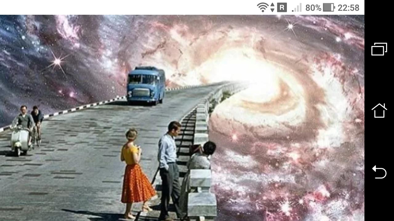 фото - jokya.ru - Внимание человека 4D сместится во внутренний мир, где проявлена невидимая природа тонкого мира
