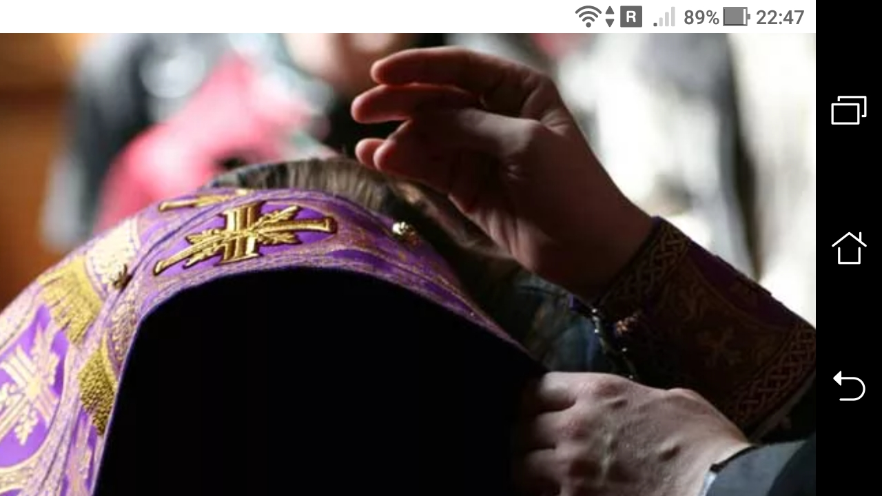 фото - jokya.ru - Покаяние во время молитвы пробуждает душу чистосердечно исповедаться в грехах
