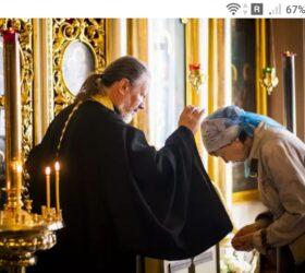 фото - jokya.ru - Какая духовная роль благословения на тонком плане
