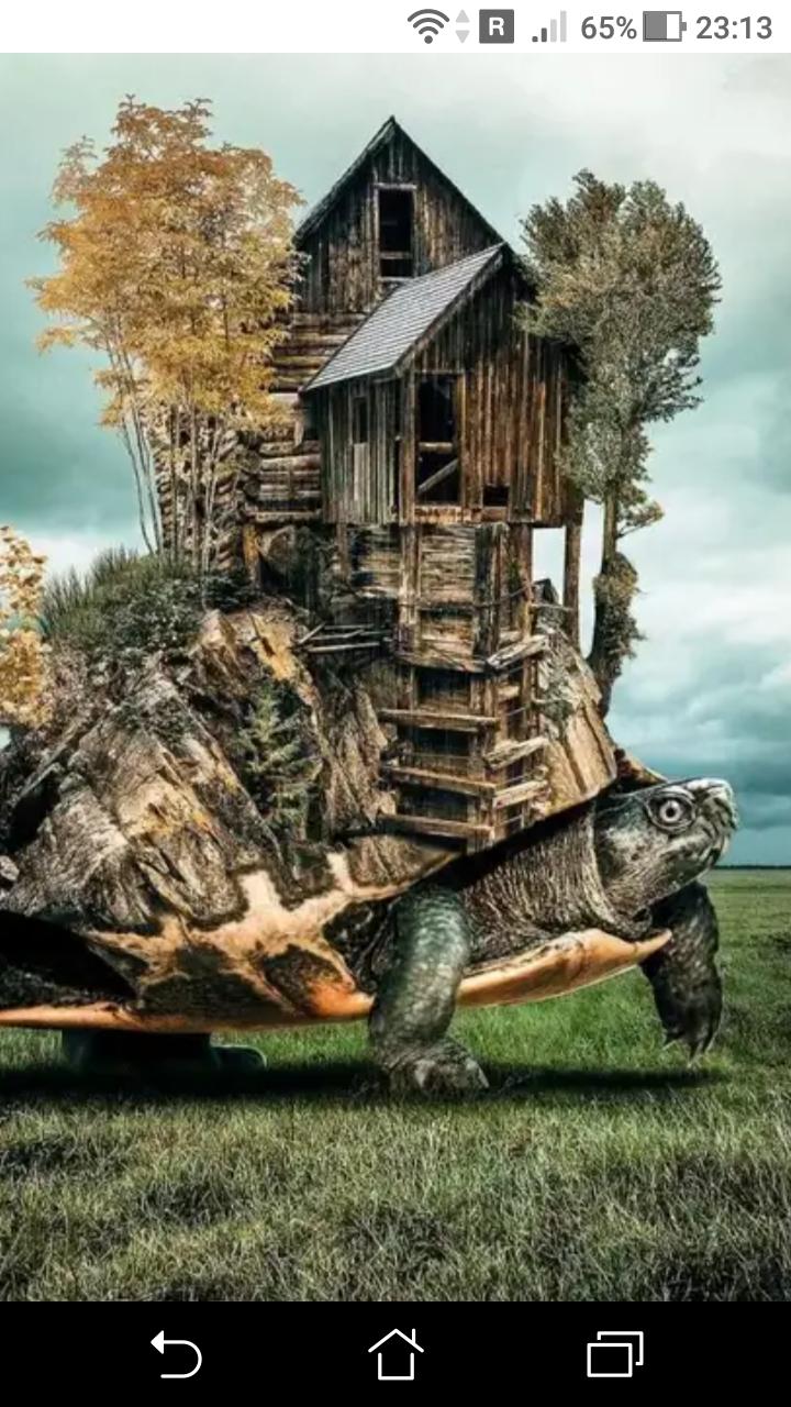 фото - jokya.ru - Мои мысли и осознанное понимание о тонком плане четвертой мерности