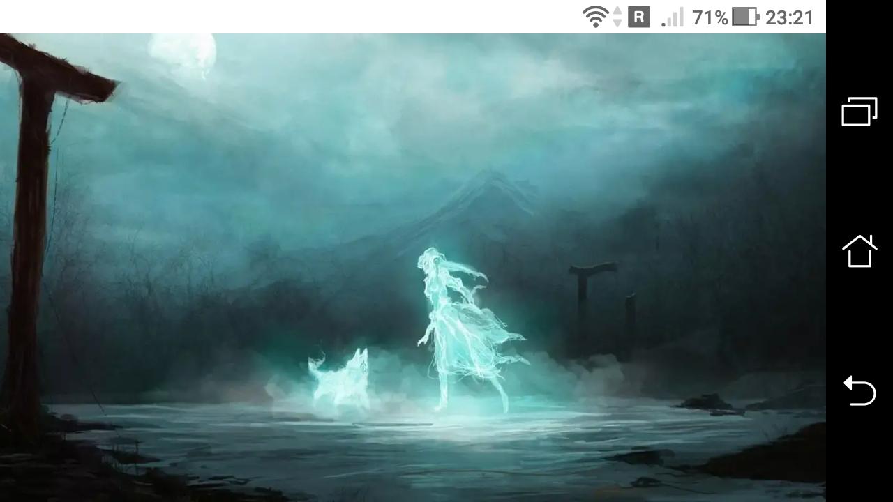 фото - jokya.ru - Где оказывается душа после мытарств, об этом знает только Бог и душа усопшего