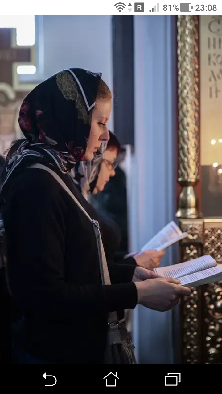 фото - jokya.ru - Возможна ли исповедь тяжело больного человека - молитва об исцелении больного