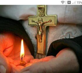 фото - jokya.ru - Физические и тонкие полевые свойства свечей из парафина и воска