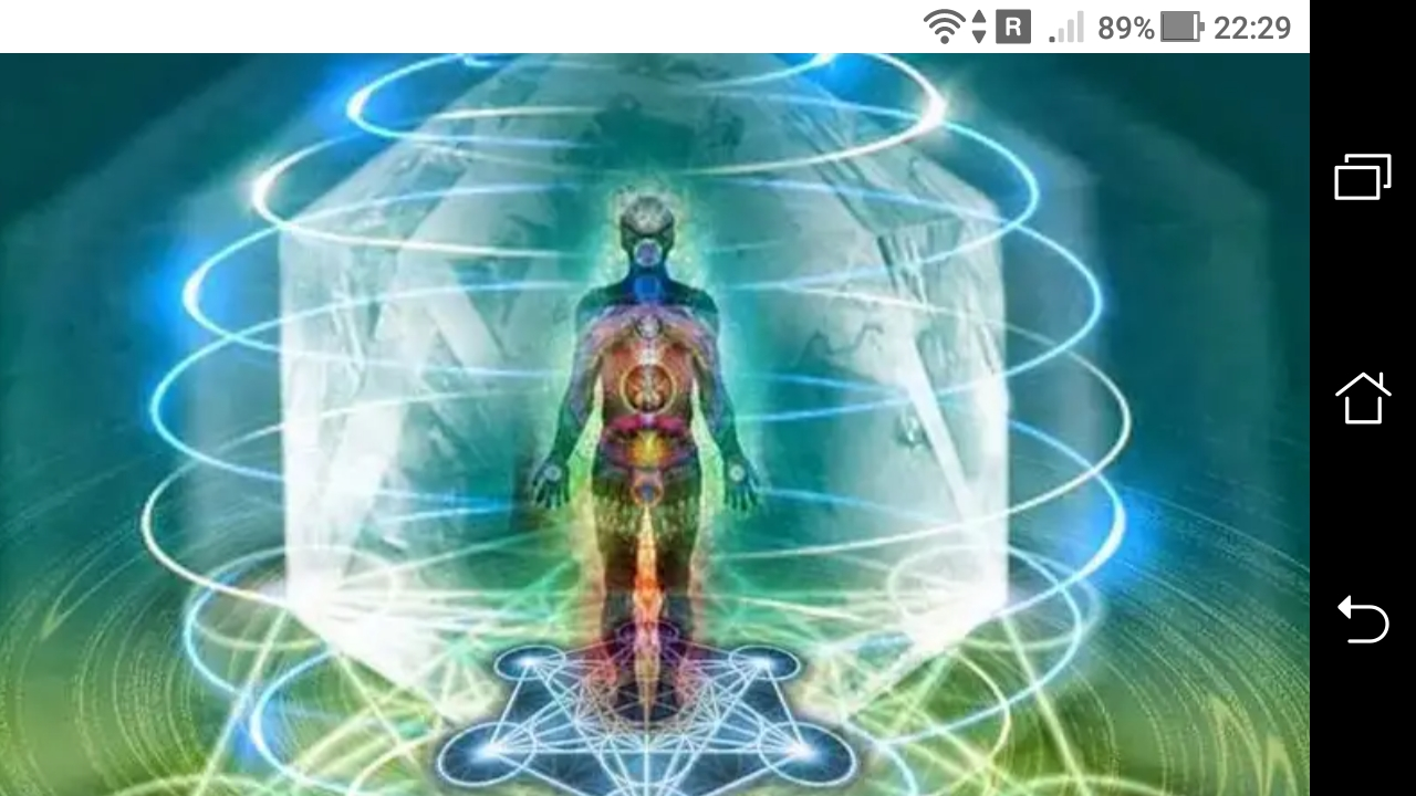 фото - jokya.ru - Какие энергопотоки возникают во время духовного развития души