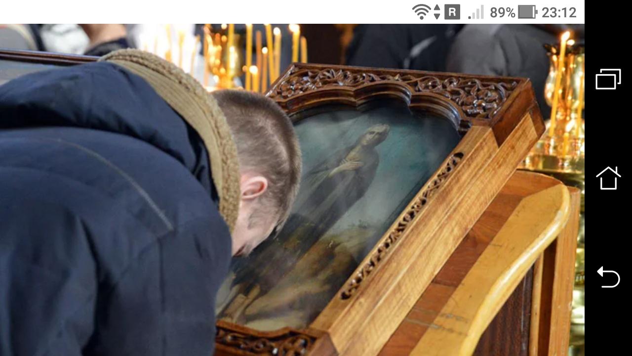 фото - jokya.ru - Молитвенная практика помогает пробудить забытый грех и  озвучить его на исповеди