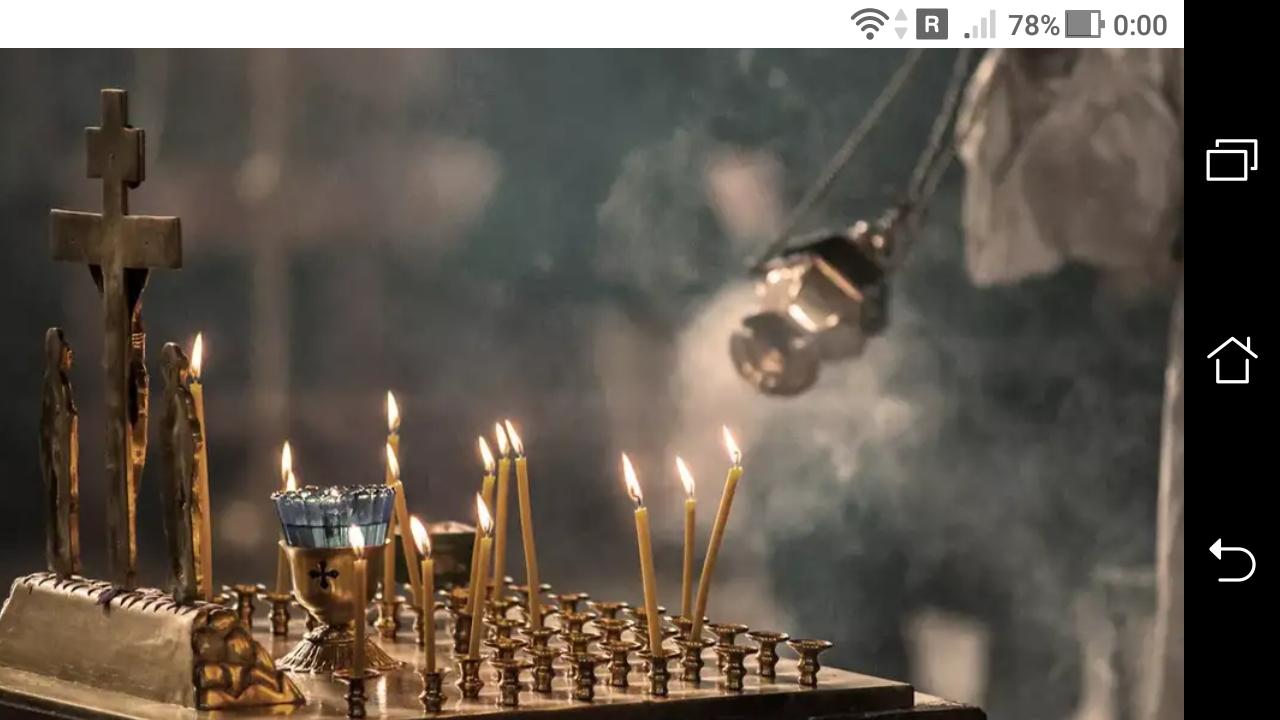фото - jokya.ru - В молитве об усопших называем имена усопших, какими они были крещены при земной жизни