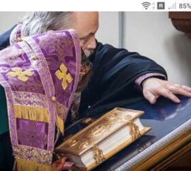 фото - jokya.ru - Исповедания побуждают нас правильно озвучить грех