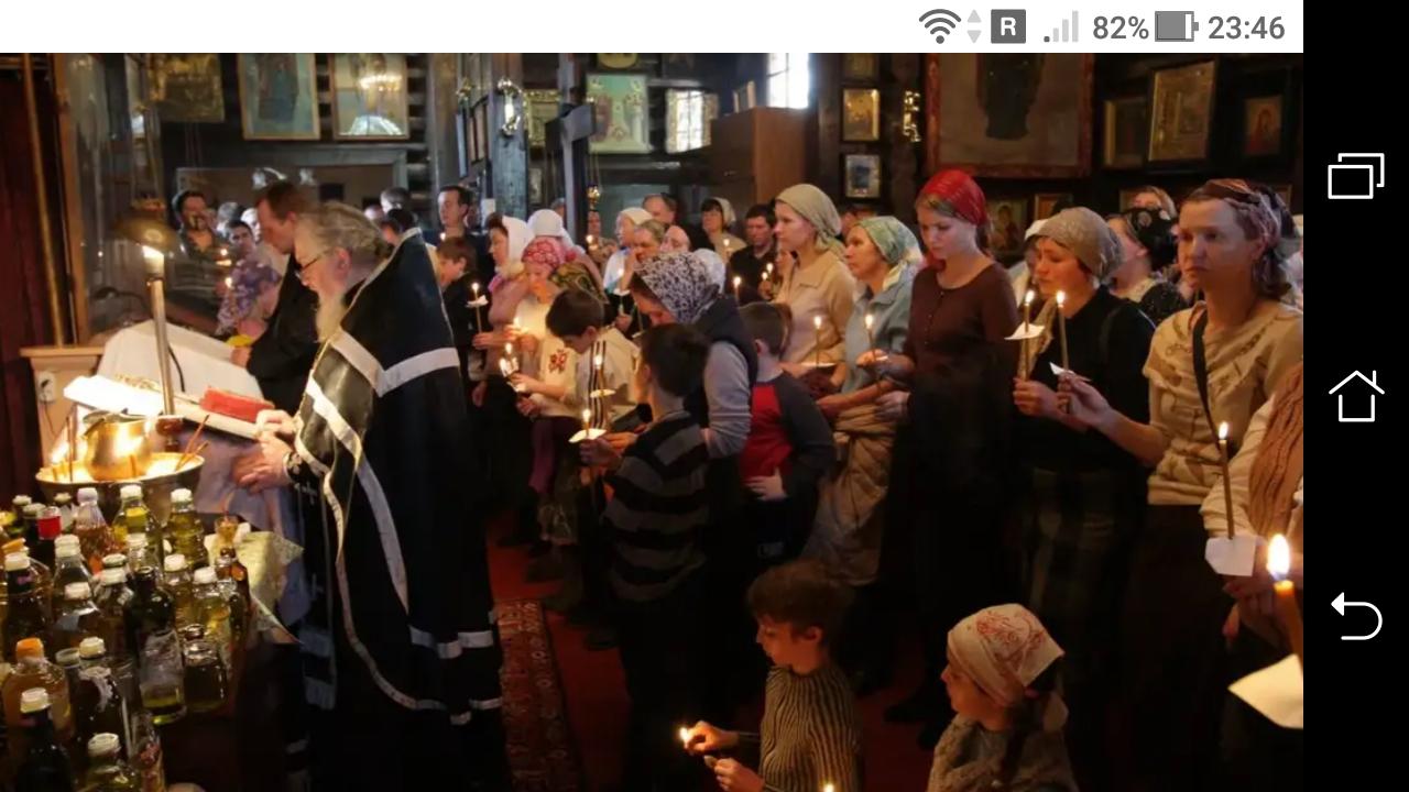 фото - jokya.ru - Какие причины могут повлиять на ситуацию: Заболеть в Церкви
