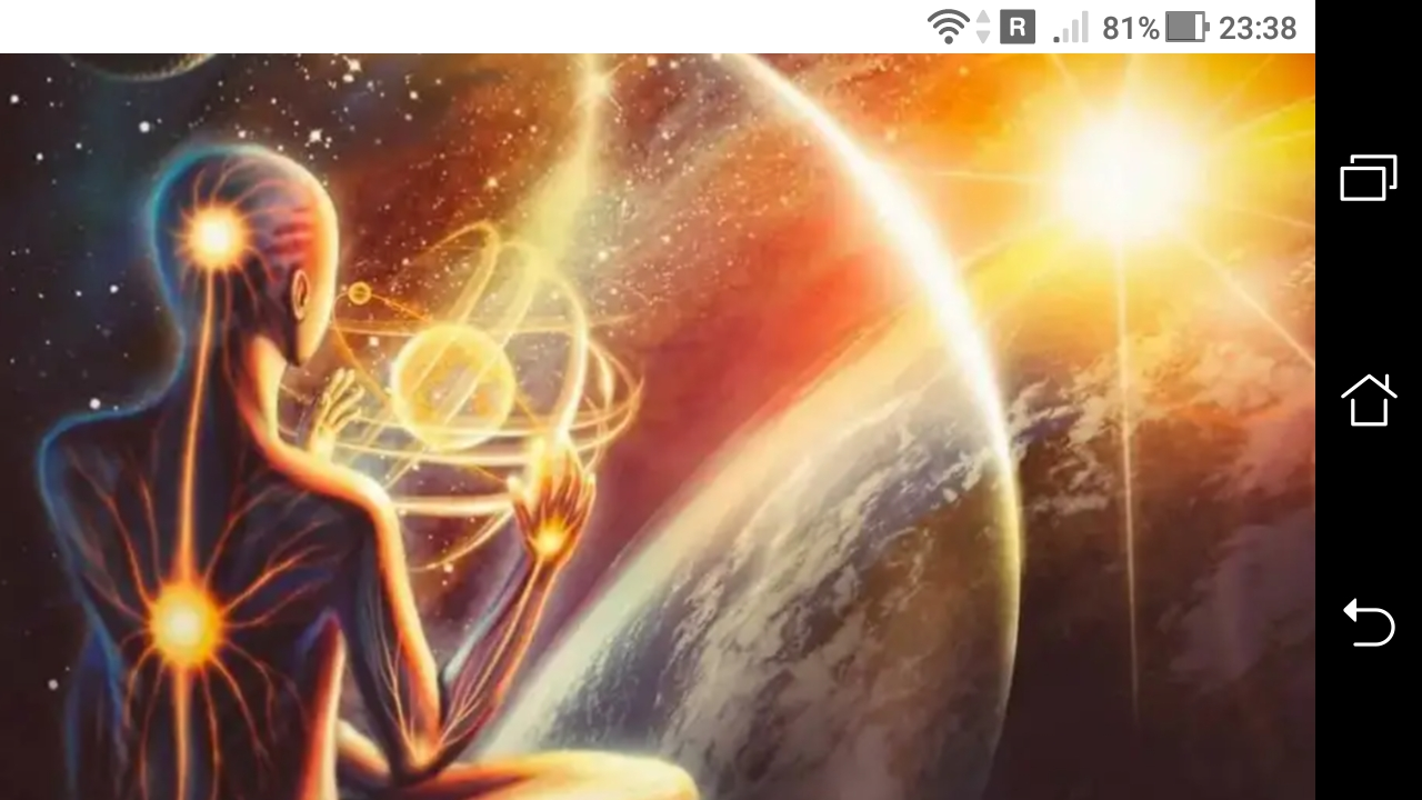 фото - jokya.ru - Тонкие настройки проводников - это выстраивание невидимой духовной связи с духовным миром Отца Небесного