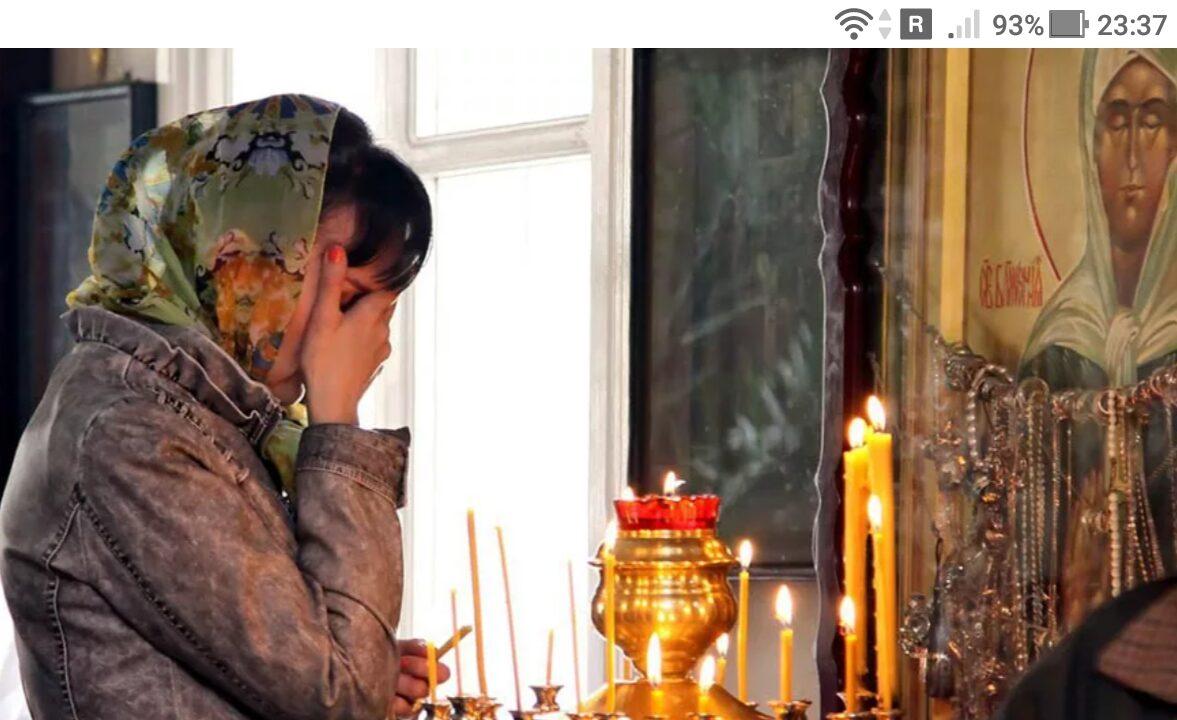 фото - jokya.ru - Надо ли отмолить грехи до седьмого колена и как это повлияет на судьбу детей