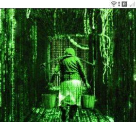 фото - https://jokya.ru - 2 часть: Выйти из матрицы 3D - игры ума в зазеркалье и матрица фантомных миров