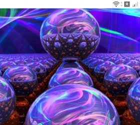 фото - https://jokya.ru - 3 часть: Мы из матрицы 4-х мерного слоя Вселенной: Где находится реальное пространство 4D