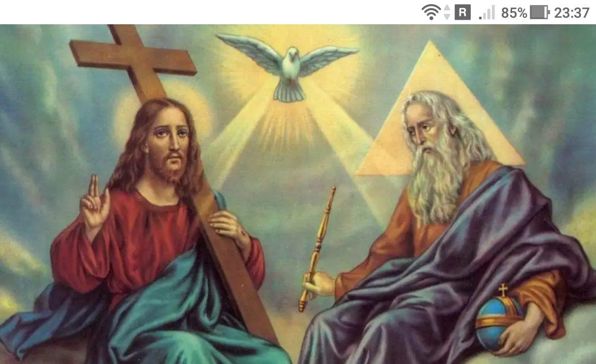 фото - https://jokya.ru - Богоизъявление Отца Небесного о человеческом роде и его будущих событиях
