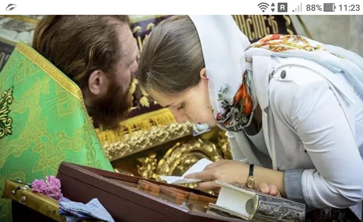 фото - https://jokya.ru - Решившись покаяться в повседневных грехах, обязательно сходите в храм на исповедь