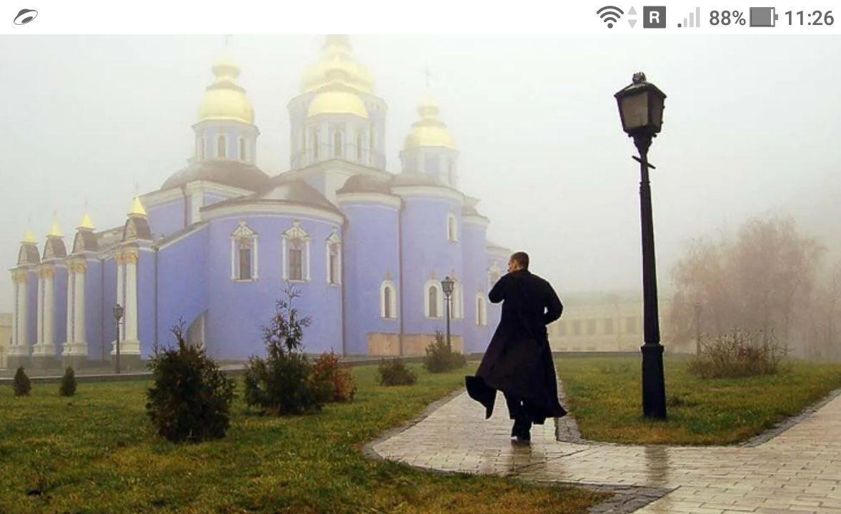 фото - https://jokya.ru - Решившись покаяться в повседневных греха, обязательно сходите в храм на исповедь