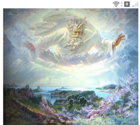 фото - https://jokya.ru - Духовное наставление Отца Небесного о будущих событиях на Земле в процессе стабилизации эфирного иллюзорного пространства 4D