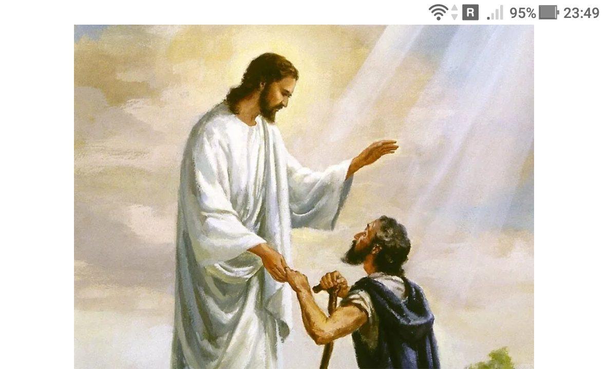 фото - https:// jokya.ru - Ежеминутная исповедь, при обращении к Богу о помиловании и прощении греха