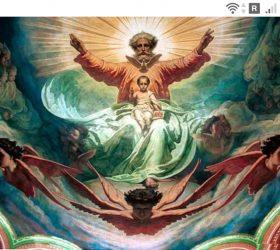 фото - Указания Бога - Отца Небесного от 3 сентября 2021 года: чистым Душам, любящим Бога и видящим Его во всем - https://jokya.ru/